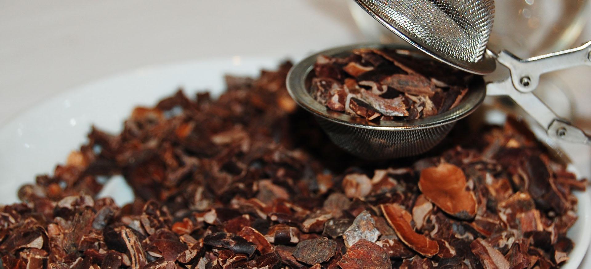 Koko Monk Cacao Brews and Teas