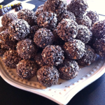 Limited Edition Almond Truffle